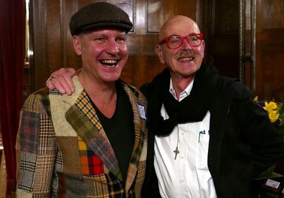 Tom & Mark Scandrette